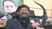 It's time to fulfill the dreams of people: JMM chief Hemant Soren