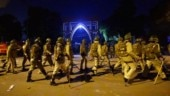 Restraint the use of force: Delhi Police on Jamia protest