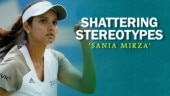 Sania Mirza talks about Tennis, Shoaib & more
