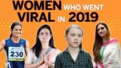 Women who went viral in the year 2019|NewsMo Year Ender