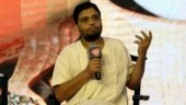 Acharya Balkrishna at India Today Conclave East 2019