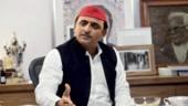 BJP diverting attention from economic slowdown: Akhilesh Yadav on CAA
