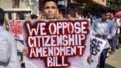 Protests across northeast over Citizenship bill