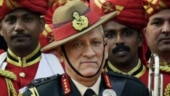 Congress slams Centre over Gen Rawat's appointment as CDS; Kerala Assembly passes resolution against CAA; more