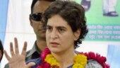 Priyanka Gandhi meets family of protester killed in anti-CAA stir in Bijnor