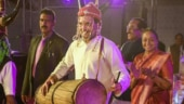 Watch Rahul Gandhi dance during tribal dance festival