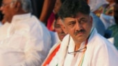 Karnataka bypoll: BJP leads in 12 seats, DK Shivakumar says we have accepted defeat
