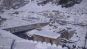 Watch: Lahaul-Spiti becomes skiing destination