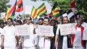 Stalin, Chidambaram lead Opposition's rally against anti-CAA in Chennai