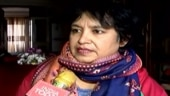 Citizenship law not anti-Muslim, says Taslima Nasreen