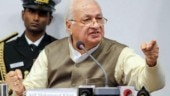 Speaking against CAA only because CM wants it: Kerala governor Arif Mohammad Khan