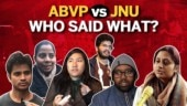 JNU Attack: What ABVP and JNU students had to say|NewsMo Exclusive