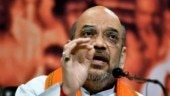 AAP govt deceiving people, says Amit Shah ahead of Delhi poll announcement