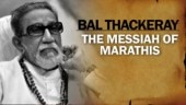 Remembering Bal Thackeray on his birth anniversary