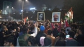 Protests erupt across country over violence in JNU
