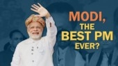 MOTN Exclusive: 34% say PM Modi is the best Prime Minister ever