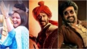 Watch: Tanhaji vs Chhapaak and Darbar