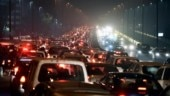 Stir over CAA in Delhi's Shaheen Bagh adds to traffic woes