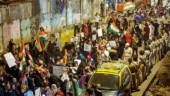 Shaheen Bagh-like protests hit Mumbai