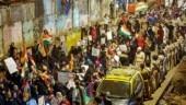 Shaheen Bagh-like protests hit Mumbai