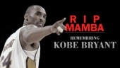 RIP Kobe Bryant: Black Mamba and his daughter Gianna die in a helicopter crash