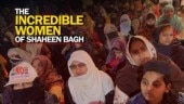 Shaheen Bagh women talk about CAA, NRC protest | NewsMo Exclusive