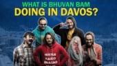 Bhuvan Bam aka BB ki vines reached World Economic Forum, Davos
