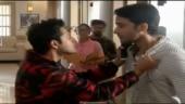 Yeh Rishtey Hain Pyaar Ke: Abeer slaps Nishant