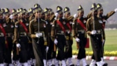 Good News: Capt Tania Shergill leads all-men contingent at Army Day Parade