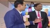Decoding India buzz at Davos