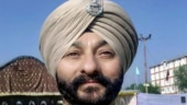 Was Davinder Singh a double agent?