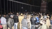 JNU violence: 3 JNU teachers seriously injured