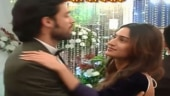 Kasautii Zindagii Kay: Anurag helps Prerna after she sprains her leg
