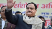 JP Nadda elected as new BJP chief