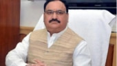 Will work hard to take party to greater heights, says BJP president JP Nadda