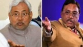 Pavan Varma can leave party if he is unhappy, says Nitish Kumar