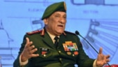 Row over de-radicalisation camps: Is CDS Gen Rawat overstepping in politics?