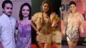 Devoleena Bhattacharjee, Sugandha Mishra and Shivangi Joshi dazzle in glam avatars
