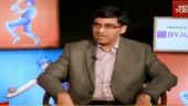 Would like to work with youngsters and produce world champions: Viswanathan Anand
