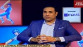Not sure about India coach aspiration but I love coaching: VVS Laxman on Inspiration