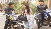 Apurva and Anmol Jyotir enter Yeh Rishta Kya Kehlata Hai as grown-up Luv-Kush