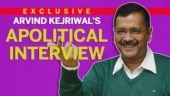 Arvind Kejriwal in his Non-Political Interview | NewsMo Exclusive