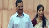 Confident that people will vote for Arvind: Delhi CM's wife Sunita Kejriwal