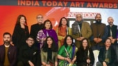 Watch: The fifth edition of the India Today Art Awards
