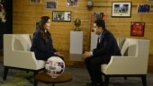 Huge opportunity knocking on our door: Nita Ambani on India's FIFA World Cup 2026 dreams