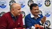 Watch: AAP releases manifesto for Delhi Assembly elections