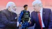 Security heightened in Ahmedabad, Agra for Donald Trump's visit