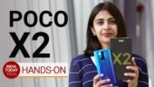 Poco X2 Hands-On & First Impression: Top performer at Rs 15,999?