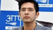 Sanctions granted on February 20, but reported on February 28: AAP's Raghav Chadha on JNU sedition case