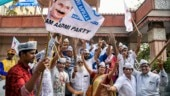 Delhi Assembly poll counting: AAP set to retain power in Delhi